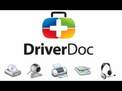 DriverDoc 2019 Crack V1.8.0 License Key + Keygen Full Latest Version