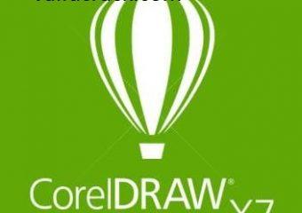 Corel Draw X7 Crack plus Serial Number (2019) Free Download