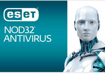 ESET NOD32 Antivirus 12.2.30 Crack + License Key 2020 ...
