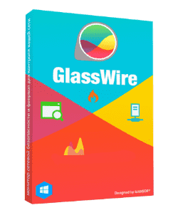 GlassWire Elite 2.1.152 Crack with Key (2020) is Here!