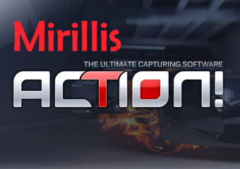 Mirillis Action 3.10.1 Crack with Activation Key (2020) Full Torrent
