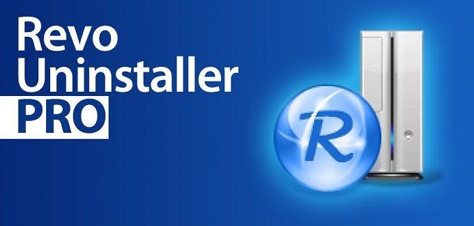 Revo Uninstaller Pro 4.2.0 Crack + License Key 2020 Download