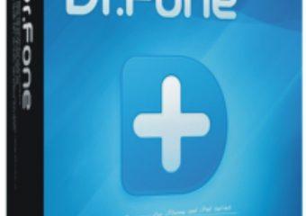 Wondershare Dr.Fone 10.0.4 Crack with Registration Code 2020 Torrent