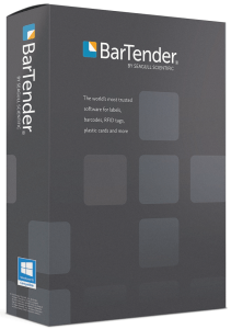 Bartender 11.0.8 Crack with Keygen 2020 Full Torrent