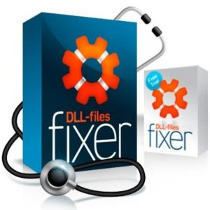 DLL Files Fixer V3.3.92 Crack plus Activation Key (2020) Full Torrent
