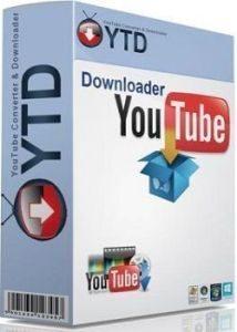 YTD Video Downloader Pro 5.9.13.3 Crack + Serial Keygen (2020)
