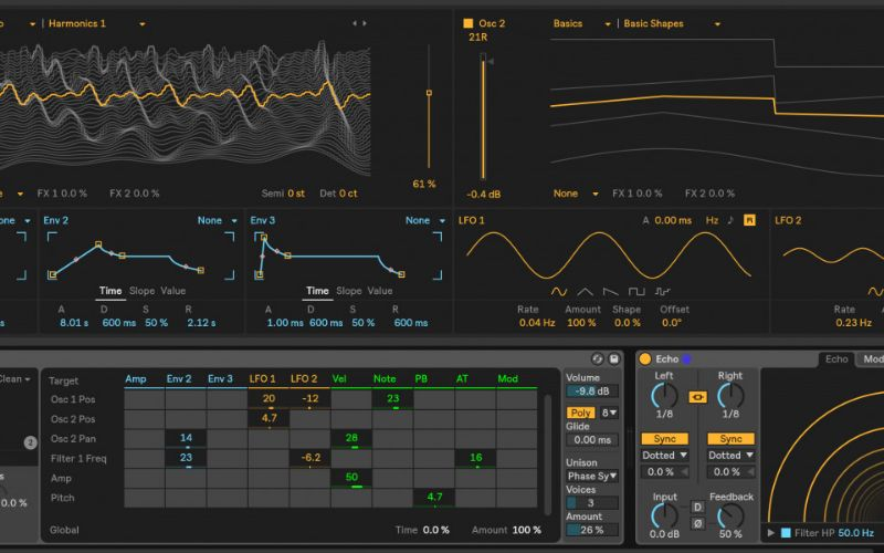 Ableton Live Suite 10.1.5 Crack plus Keygen (2020) Free Download