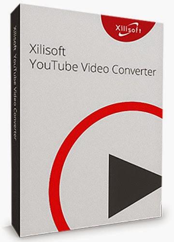 Xilisoft YouTube Video Converter 5.6.7 Build 20170216 Crack 2020