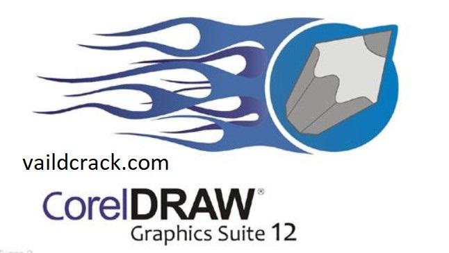 CorelDRAW Graphic Suite 12 Crack + Serial Number 2020