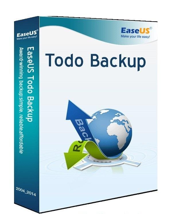 EaseUS Todo Backup 12.0 Crack + License Code 2020 Torrent