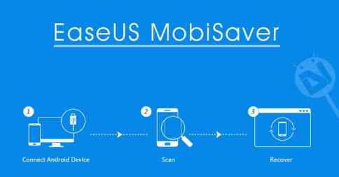 Easeus Mobisaver 7.6 Crack plus Keygen 2020 Latest