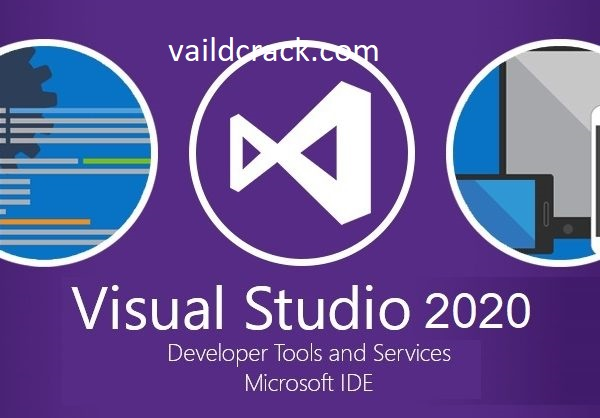 Visual Studio 2020 Crack + Product Key Free Download