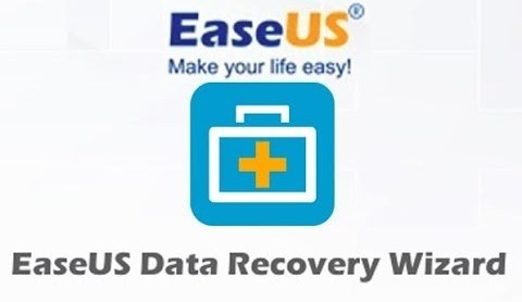 EaseUS Data Recovery Wizard 12.9.2 Crack with License Key 2019 Latest