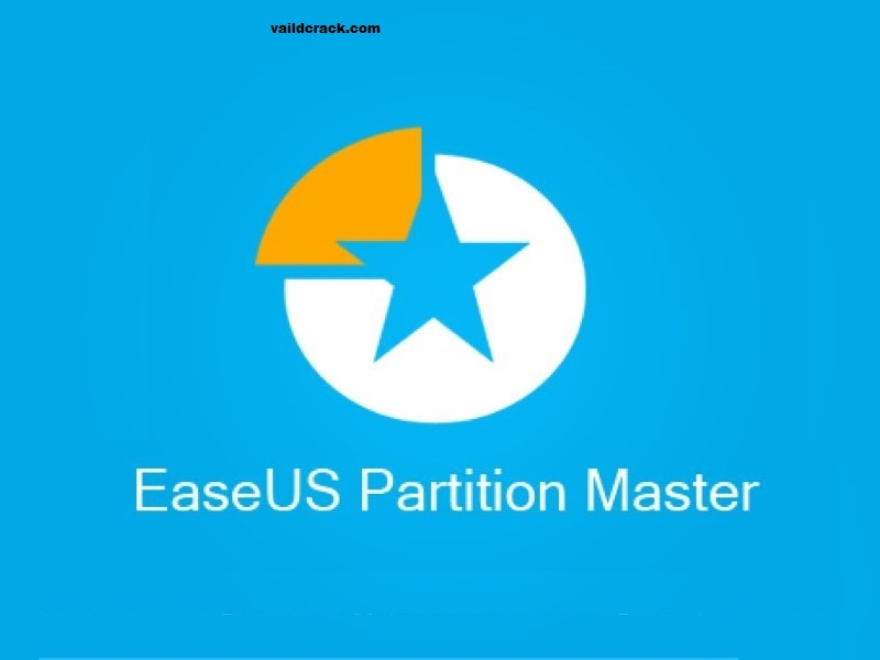 EaseUS Partition Master Pro 13.5 Crack + Keygen 2019 {Working Keys}