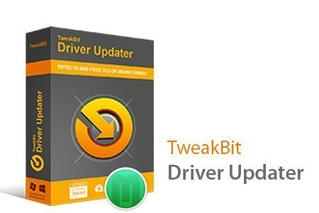 TweakBit Driver Updater 2.2.0 Crack + License Key 2020 Latest