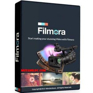 Wondershare Filmora 9.1.5.1 Crack with Registration Code 2020 {Latest}
