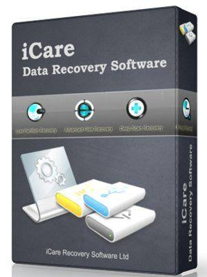 iCare Data Recovery Pro 8.2.0.4 Crack + License Code 2020