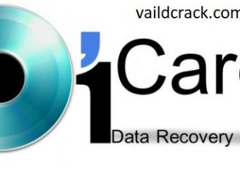 iCare Data Recovery Pro 8.2.0.6 Crack with License Code 2020