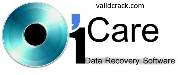 2019 License Key iCare Data Recovery Pro 8.2.0.4