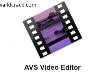 AVS Video Editor 9.5 Crack Keygen with Activation Key 2021 [Torrent]