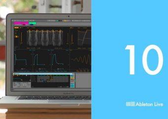 Ableton Live 10.1.9 Crack With Full Keygen 2020 Torrent