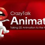 CrazyTalk Animator 4 Pipeline with Crack & Serial Key 2021