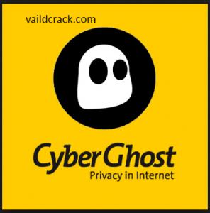 CyberGhost VPN 7.2.4294 Crack Mac With Keygen 2020 [Premium]
