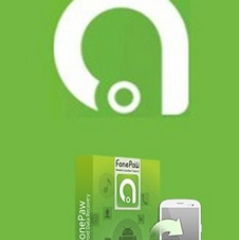 FonePaw Android Data Recovery 2.9.5 Cracked + Serial Key Latest