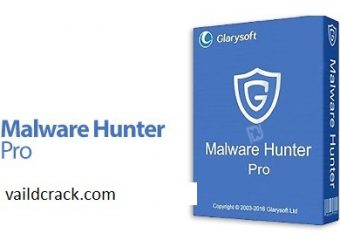 Glarysoft Malware Hunter Pro 1.98.0.688 Crack & Key 2020