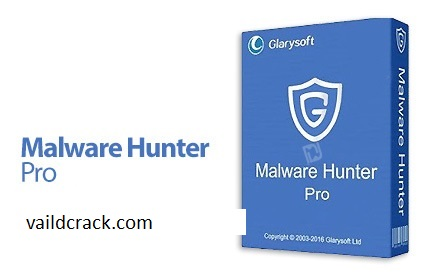 GlarySoft Malware Hunter Pro 1.86.0.672 Crack + Key 2020 Latest