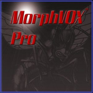 MorphVOX Pro 4.4.78 Crack plus Serial Key 2019 Free Download