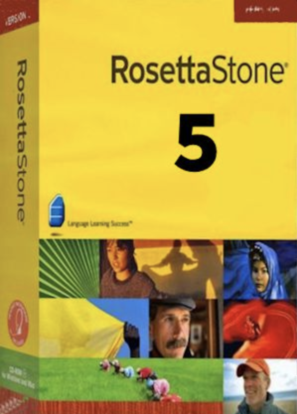Rosetta Stone 5.12.3 Crack + Activation Code 2020 Latest