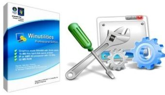 WinUtilities Professional 15.74 Crack with Keygen 2020 Latest