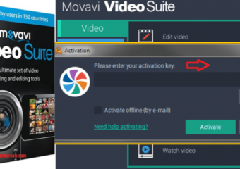 Movavi Video Suite 20.0.0 Crack & Activation Key (2020)