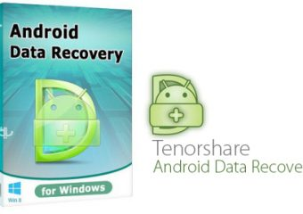 Tenorshare Android Data Recovery Crack 6.0.0.20 + Key 2020 Full