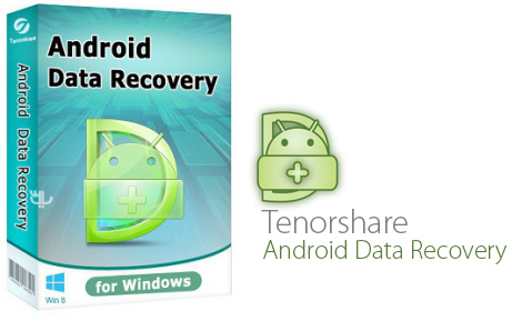 Tenorshare Android Data Recovery 5.2.5.5 Crack + License Key (2020)