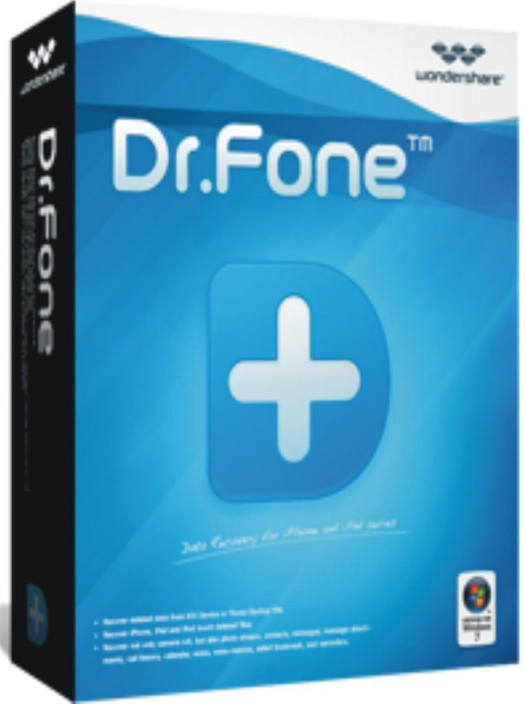 Wondershare Dr.Fone 10.0.4 Crack with Registration Code 2020 Torrent