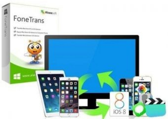 Aiseesoft FoneTrans 9.1.6 Full Crack + License Key (2020) Latest