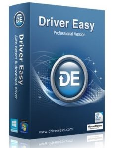 DriverEasy Professional 5.6.12.37077 Crack + License Key 2020