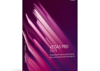 Sony Vegas Pro 17.0.321 Crack with License Key Full Torrent (2020)