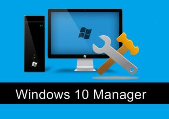 Yamicsoft Windows 10 Manager 3.1.8 Crack with Keygen 2020 {Latest}