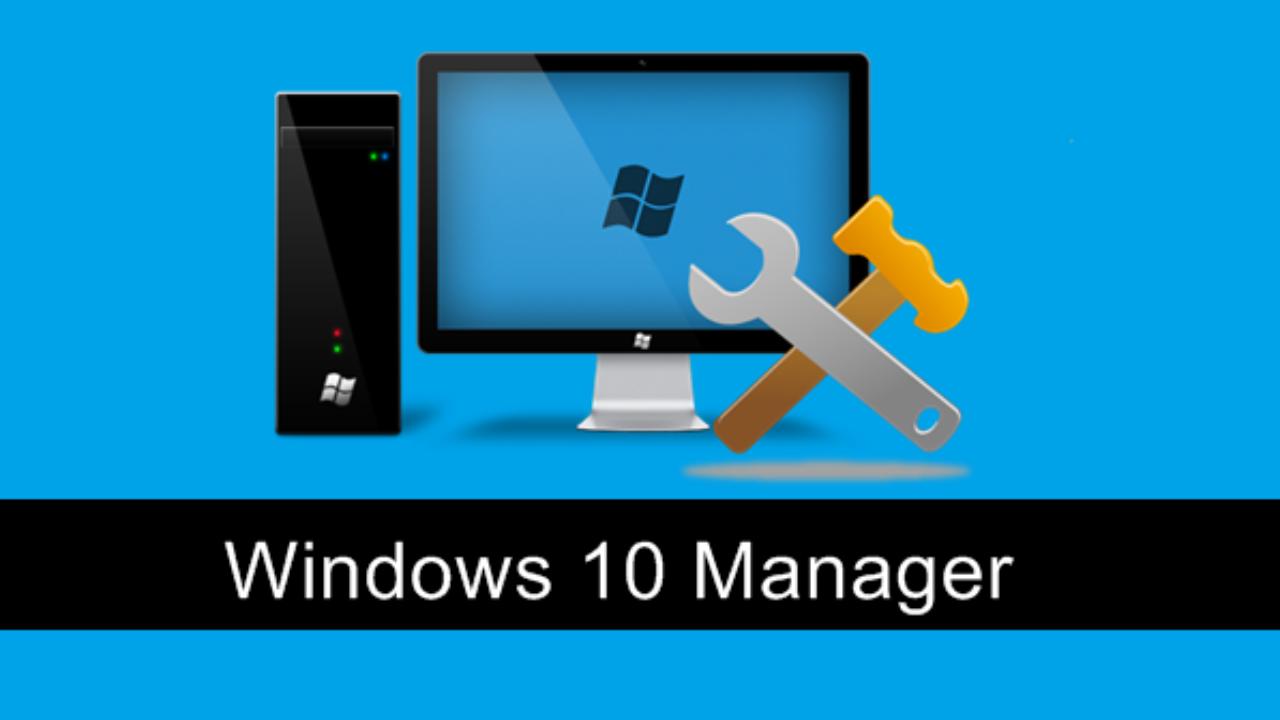 Yamicsoft Windows 10 Manager 3.4.3 Crack with Full Keygen 2021
