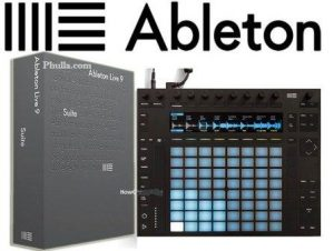 Ableton Live Suite 10.1.7 Crack