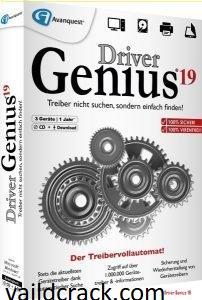 Driver Genius Pro 20.0.0.126 Crack + Keygen & License Code (2020)