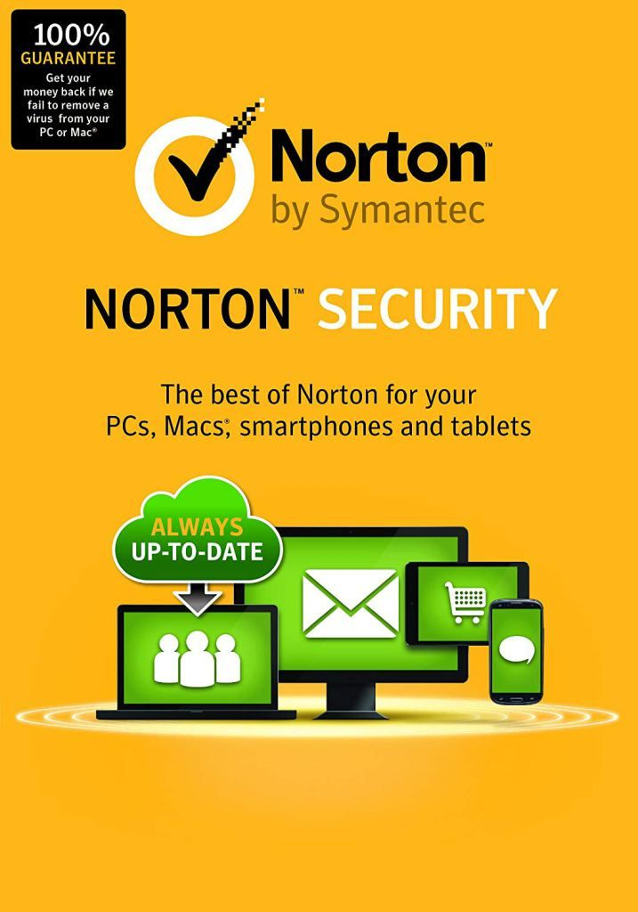 Norton Internet Security 2020 Crack + Product Key Till 2025 Full