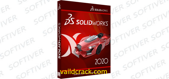SolidWorks 2020 Crack Activator + Serial Number (64 Bit) Latest
