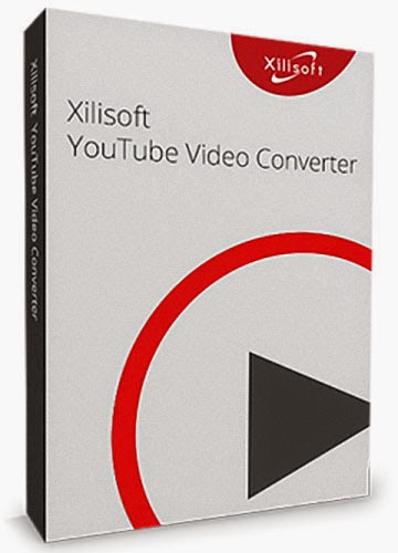Xilisoft YouTube Video Converter 5.6.8 Build 20191230 Crack 2020