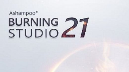 Ashampoo Burning Studio 21.3.0.42 Crack + Keygen 2020 Full