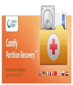 Comfy Partition Recovery 3.0 Crack + Registration Key (2020) Latest