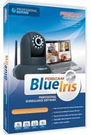 Blue Iris 5.1 Keygen
